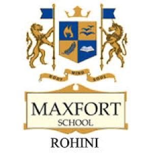 MAXFORTSCHOOLROHINI